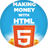 Making money with HTML5